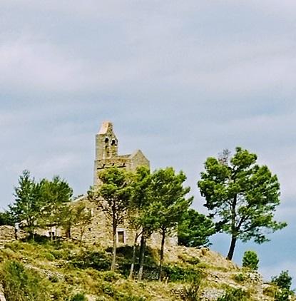 Per&Kens | Capítulo 7 – Monasterio de Piedra y mucho viento