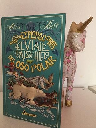 El club de los exploradores del oso polar