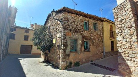 Casas de Collbató
