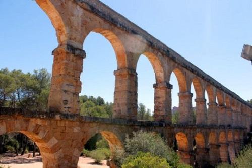 Tarragona, acueducto