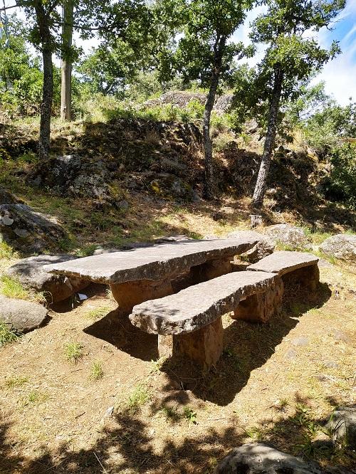 Pícnic Custa LLago