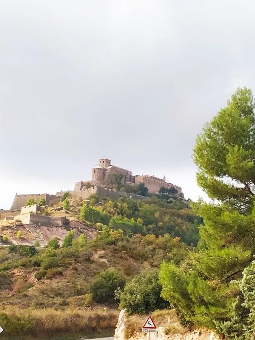 Castillo de Cardona