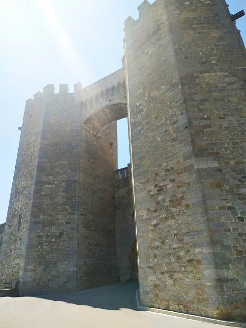 Torres de Sant Miquel