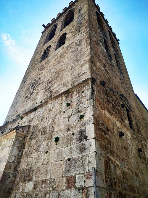 Torre Solanell, Vilafranca de Conflent