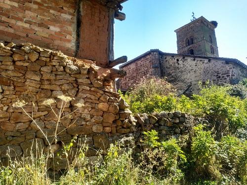 Muralla, Villasur de Herreros