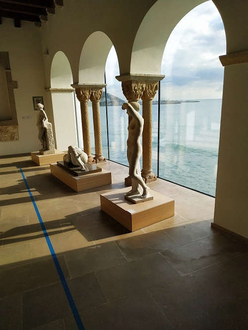 Museu Maricel, Sitges