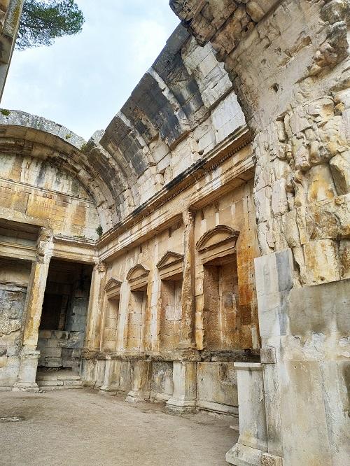 Templo Diana Romano