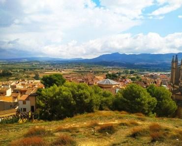 Montblanc vistas