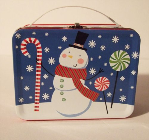 Lunchbox Gift Box