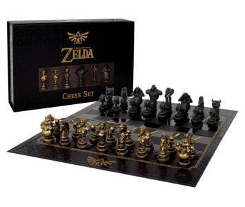The Legend of Zelda - Chess
