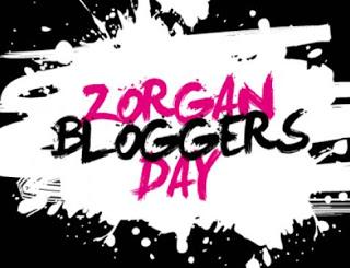 Zorgan Bloggers Day