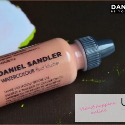 Fluid Bluster by Daniel Sandler · videoshopping