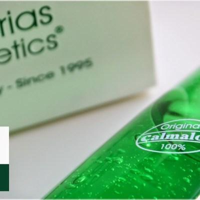 Canarias Cosmetics • Aloe Vera para tu piel