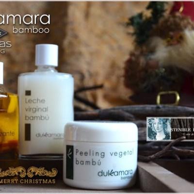 Christmas con Dulkamara Bamboo