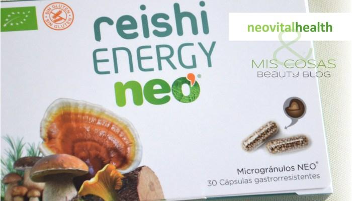 Reishi neo – El aliado de las celebrities