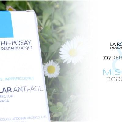 Effaclar Antiedad – La Roche-Posay by my-dermacenter