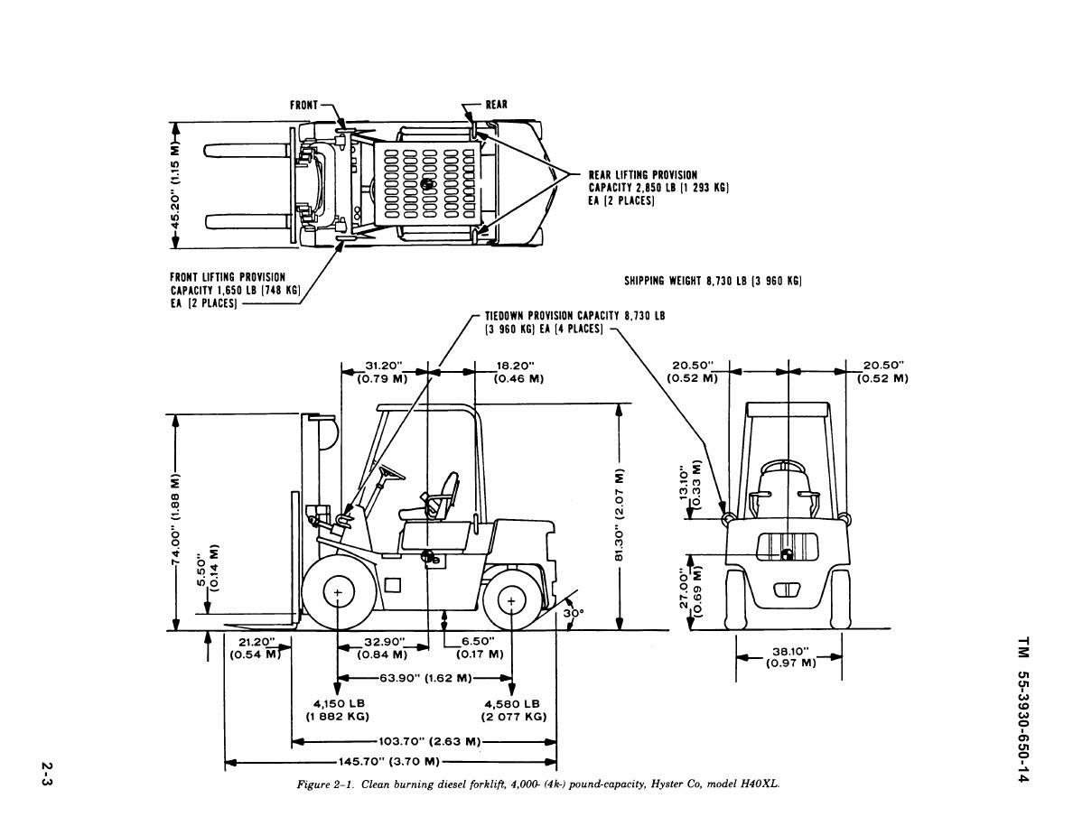 Dayton Heater Diagram