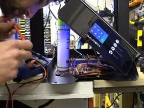 Warm Tips for JGaurora A5 3D Printer