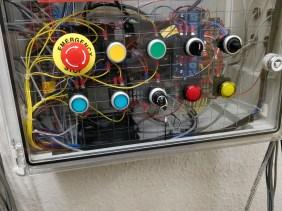Duet CNC Controller P3 - Steppers Motors / Proximity Sensors Limits / Homing Cycles