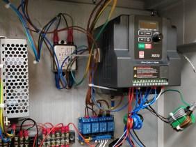 Wiring & Programming Spindle Inverter Drive (VFD) - Duet CNC Controller