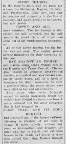 Fort Worth Daily Gazette May 1 1893