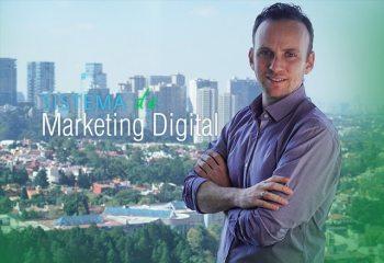 Curso Sistema de Marketing Digital
