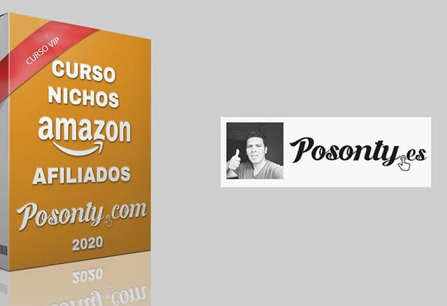 Nichos Amazon Afiliados de Posonty