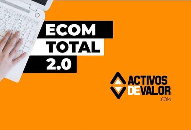 Ecom Total 2.0 de Temo Valle