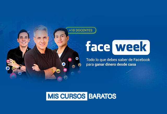 FaceWeek de Biialab