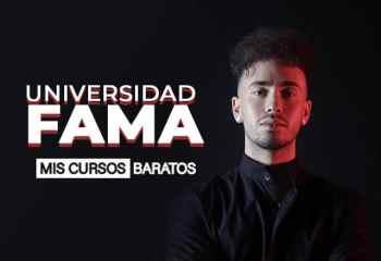 Curso Curso Universidad FAMA