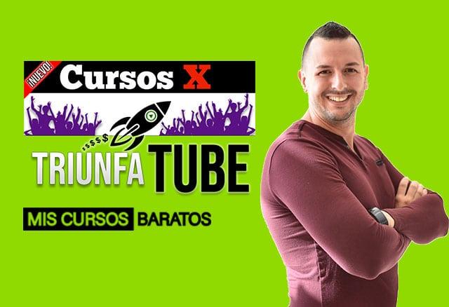 TriunfaTUBE de Raúl Manuel