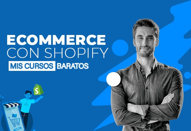 Ecommerce con Shopify de Euge Oller