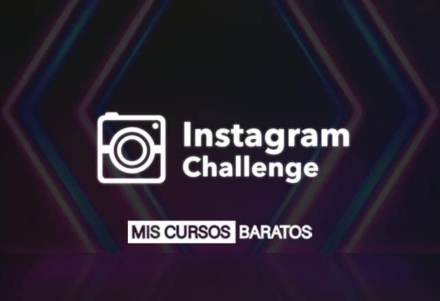 Instagram Challenge 2020