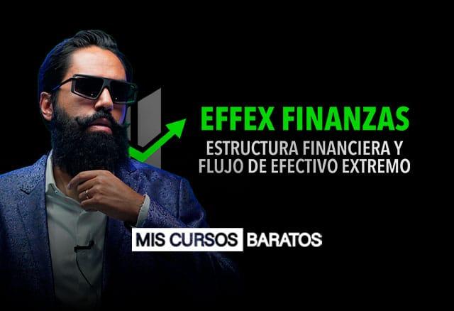 Effex Finanzas 2020 de Carlos Muñoz