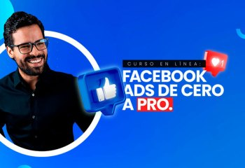 Facebook Ads de Cero a Pro de Luis t
