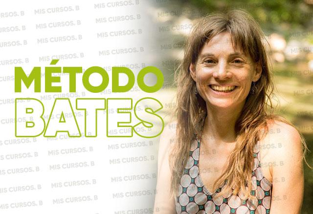 Método Bates de Mónica Lázaro
