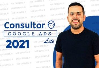 Consultor Google Ads (Lite) de Alan Valdez