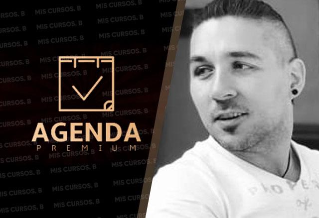 Tu agenda premium 2021 de Js Benavides