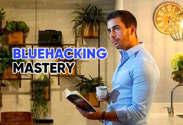 BlueHacking Mastery 2021 de Marcos Razzetti