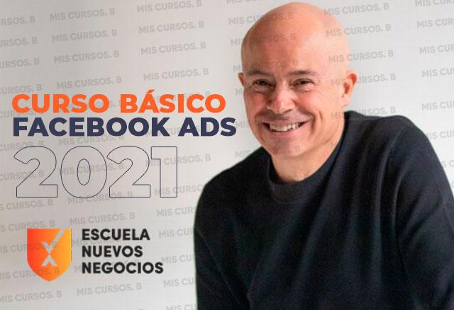 Curso Básico de Facebook Ads (LANZA)