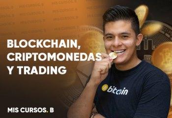 Blockchain, Criptomonedas y Trading de Santiago Arias