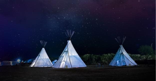 imagen que llevar a un campamento