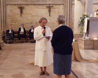 Sr Reine-Claude et Sr Purification