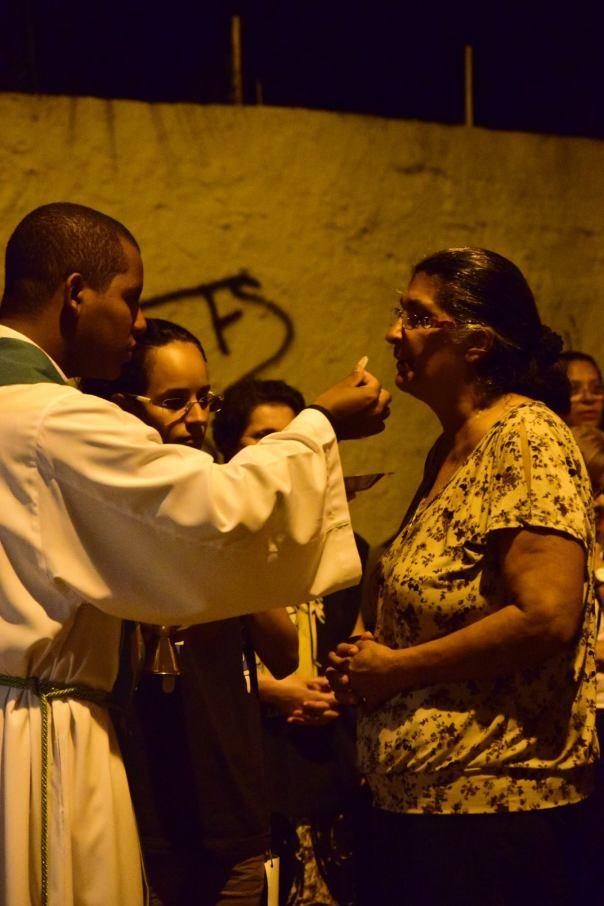Arquivo Paróquia São Sebastião e Santa Cecília - Bangu RJ (1)