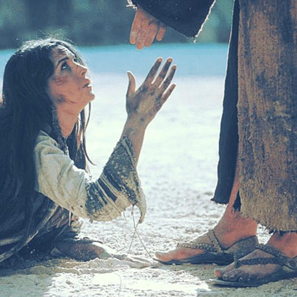 Maria Madalena de pecadora à anunciadora da Misericórdia