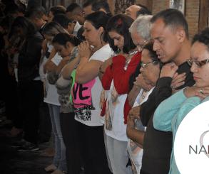 NaFonte| A Comunidade de Aliança no Carisma