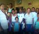 João Paulo, missionário da Aliança, em missão no Vale do Jequitinhonha/MG