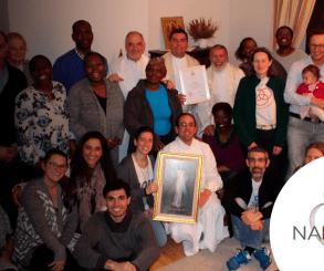 NaFonte| Amigos Missionários e Filhos da Aliança