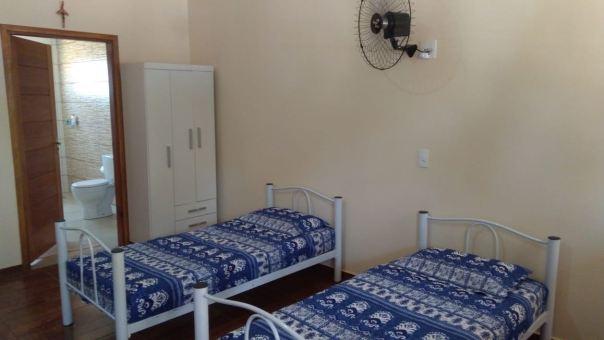 quarto dos idosos