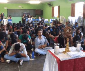 """""""O Thalita Kum me transformou"""" – Encontro aconteceu em Caririaçu/CE"""